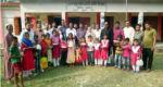 বাবুগঞ্জে মেধাবী শিক্ষার্থীদের মাঝে পুরস্কার বিতরণ