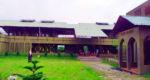 চাঁদপুরে স্কুলটি দেখতে দর্শনার্থীদের ভিড়