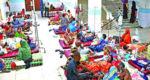 ডেঙ্গু রোগীদের জন্য আলাদা ইউনিট হচ্ছে ঢামেকে
