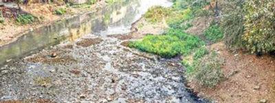 সরকারের হাতে ৩৫ হাজার নদী দখলকারীর তালিকা