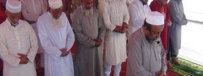 সৌদি আরবের সঙ্গে মিল রেখে আজ মৌলভীবাজারে আজ ঈদ