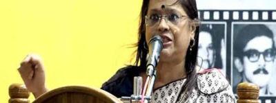 'জয় বাংলা' স্লোগান যারা দেয় না তারা সাপের বাচ্চা তুরিন