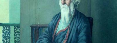 rabindronath