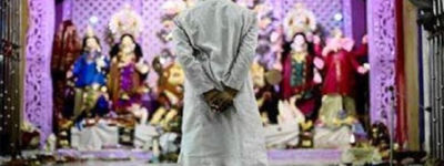 জেনেনিন মুসলমানদের পূজা দেখতে যাওয়ার বিষয়ে দুটি হাদিস