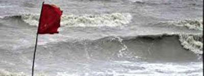 বঙ্গোপসাগরে শক্তিশালী হচ্ছে ঘূর্ণিঝড় 'পিথাই'