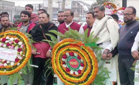 হামলা-মামলায় ধানের শীষের অগ্রযাত্রাকে ব্যাহত করা যাবে না: এ্যানি