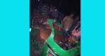 বগুড়ায় অটোরিকশা-ভটভটি সংঘর্ষে নিহত বেড়ে ৪
