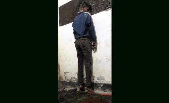 বাগাতিপাড়ায় থানা হাজতে তিন হত্যা মামলার আসামীর মৃত্যু