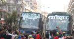 বাস-চাপায় দুই নারী গার্মেন্টকর্মী নিহত, বিক্ষোভ-ভাংচুর