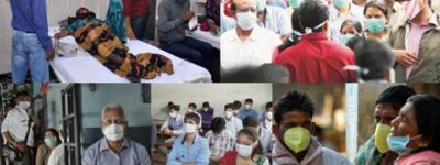 ভারতে ছড়িয়ে পড়ছে সোয়াইন ফ্লু, মৃত ৪০