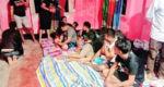 কক্সবাজারে খোলা আকাশের নিচে রাত কাটানো শতাধিক পর্যটকের থাকার ব্যবস্থা করলো ছাত্রলীগ