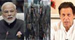 ভারতের বিরুদ্ধে পাকিস্তানের ভিন্ন কৌশল