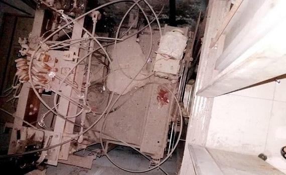 ঢাকা জজকোর্টের লিফট ছিঁড়ে আহত জহিরুল মারা গেছেন
