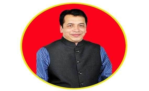 থম নির্বাচনেই বাজিমাত করলেন ইকবাল আহম্মেদ আজাদ