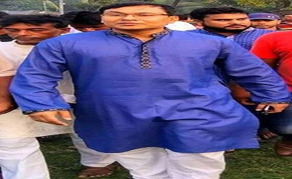 দৌলতপুর উপজেলা পরিষদ নির্বাচনে বুলবুল আহমেদ টোকেন চৌধুরী