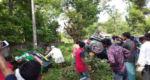 রাঙ্গুনিয়ায় সিএনজির সাথে বান্দরবন উপজেলার চেয়ারম্যানের গাড়ি সংঘর্ষে আহত-৫