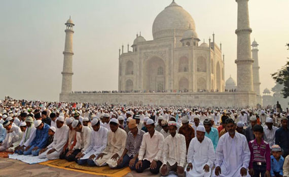 ২০৭০ সালের মধ্যে বিশ্বের সর্ববৃহৎ ধর্ম হবে ইসলাম