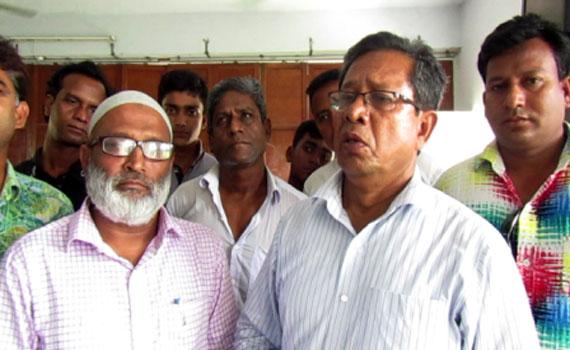 বাগাতিপাড়ায় যৌন নিপীড়নের অভিযোগে আটক শিক্ষক সাময়িক বরখাস্ত