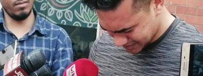 বিশ্বকাপ দল থেকে বাদ পড়ে কাঁদলেন তাসকিন