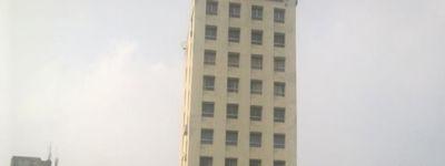 ঘূর্ণিঝড় আঘাত হানার আগেই উধাও আবহাওয়া অফিসের ওয়েবসাইট