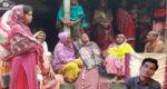 নাটোরের বাগাতিপাড়ায় বজ্রপাতে নিহত ১ আহত ১
