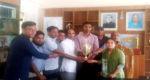 বাঁশখালী উপজেলা ক্রীড়া সংস্থার নির্বাহী কমিটির সভা অনুষ্ঠিত