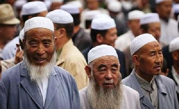 রোজা পালনে বাধা দিচ্ছে চীন সরকার