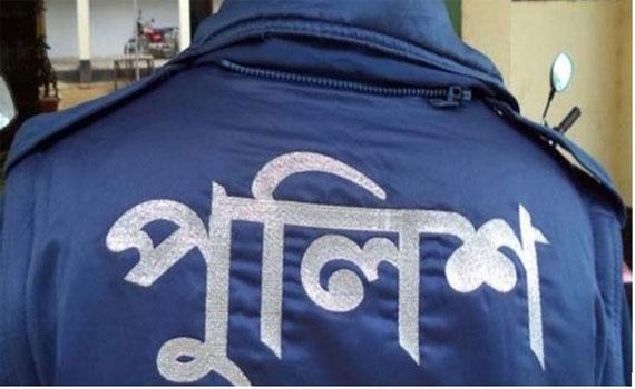 স্ত্রীকে 'নকল' দিয়ে দণ্ডিত পুলিশ কর্মকর্তা