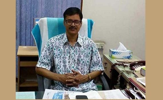ঘুষ কেলেঙ্কারি দুদক পরিচালক এনামুল বরখাস্ত