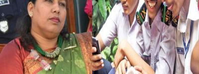 স্কুলে মোবাইল নিষিদ্ধ করলেন সিরাজগঞ্জের জেলা প্রশাসক!