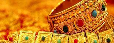 স্বর্ণের দাম বাড়লো ভরিতে ১১৬৬ টাকা