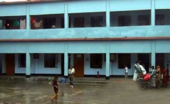 বান্দরবানে ঝুঁকিপূর্ণ বসবাসকারীদের জন্য ১২৬টি আশ্রয় কেন্দ্র