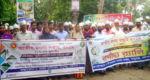 বাবুগঞ্জে বর্ণাঢ্য আয়োজনে জাতীয় মৎস্য সপ্তাহ পালিত
