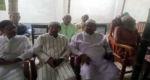 এ্যাডঃ সরওয়ার জাহান বাদশাহ্ এম,পি'র মায়ের প্রথম মৃত্যু বার্ষিকী পালন