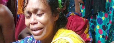 বাগাতিপাড়ায় সাপের কামড়ে শিশুর মৃত্যু
