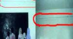 যশোর, জঙ্গলবাঁধাল মাধ্যমিক বিদ্যালয়ে নির্মাণ কাজ, শেষ না হতেই ফাটল