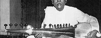 সুর সম্রাট ওস্তাদ আলাউদ্দিন খাঁর ৪৭তম মূত্যু বার্ষিকী আজ